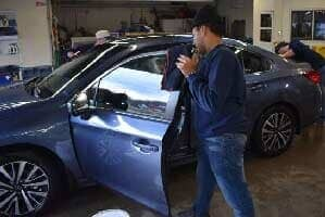 Mechanic - Car Wash and Auto Detailing Shop in Sioux City, IA